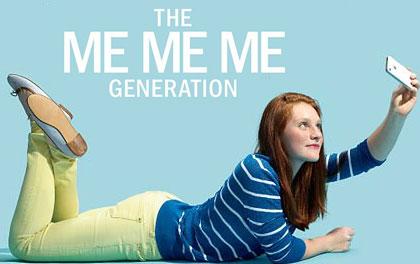 midi-pyrenees : la generation Moi Moi Moi , couverture du Time