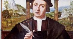 notaire la fin des privileges,  Quentin Metsys (1456/1466–1530)