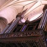 Festival Toulouse-les-orgues : un concert gratuit pour les étudiants, Toulouse La Dalbade