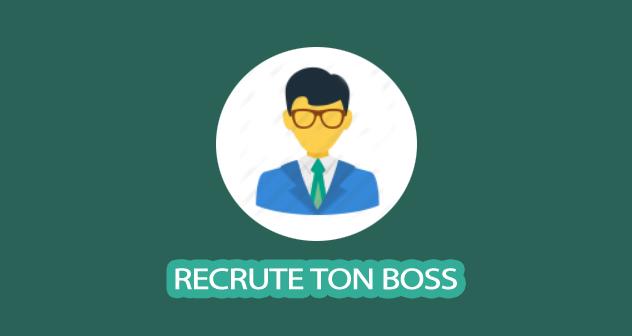 midi-pyrenees : Recruter son patron, crédit midiformations.com
