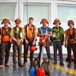 Salaires : les cadres gagnent plus dans l'industrie