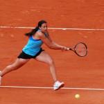 Tennis : Marion Bartoli ne foulera plus la terre battue