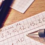 Brevet – Auriez-vous le niveau en math ? [quiz]