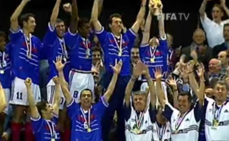 Quiz foot coupe du monde midiformations actualit s - Resultat foot eliminatoire coupe du monde ...