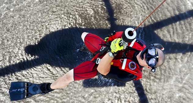 midi-pyrenees : secours en mer, flickr photo dvids/ DVIDSHUB