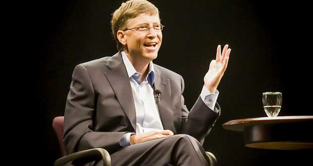 midi-pyrenees : Sucess story de Bill Gates - crédit Flickr Thomas Hawk