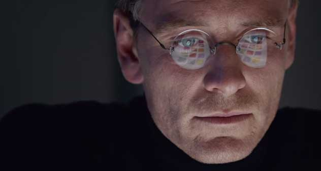 midi-pyrenees : capture d'écran youtube, Steve Jobs le film