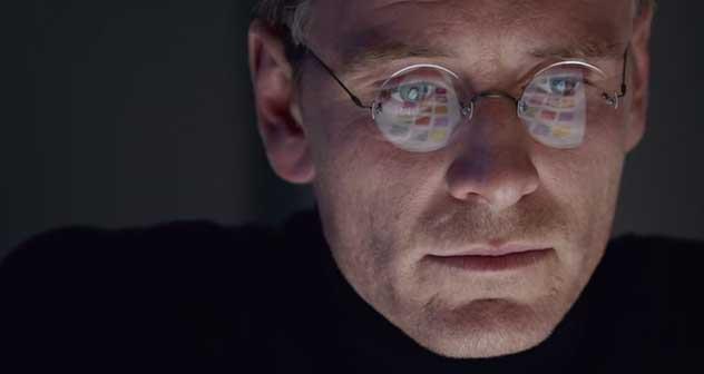midi-pyrenees : capture d'écran youtube, Steve Jobs le film