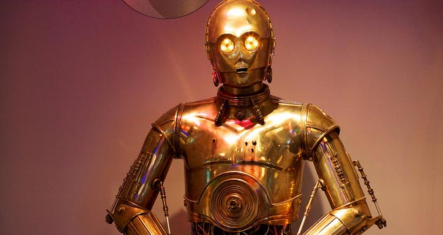 midi-pyrenees : C-3PO Photos Flickr Jiuguang Wang