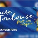 Foire de Toulouse : les étudiants de Grand Sud Formation vous font découvrir l'univers du cirque