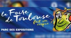 Foire internationale de Toulouse - Grand Sud Formation