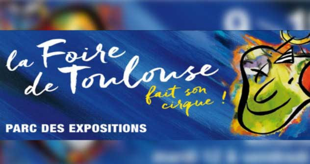 Foire internationale de Toulouse - Grand Sud Formation