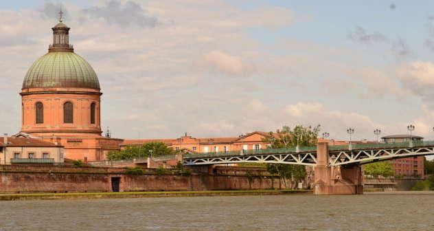 midi-pyrenees : réviser ses cours à Toulouse
