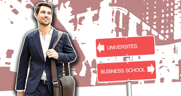 midi-pyrenees : Business School ou Université