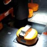 Chine : des robots 70% moins chers que des employés humains