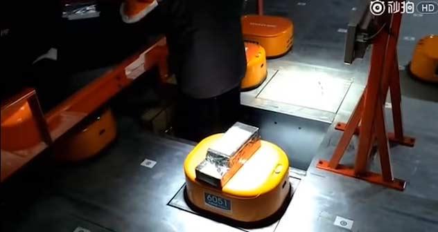 midi-pyrenees : Chine : des robots 70% moins chers que des employés humains