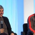 Larry Page, cofondateur de Google, en faveur du temps partiel