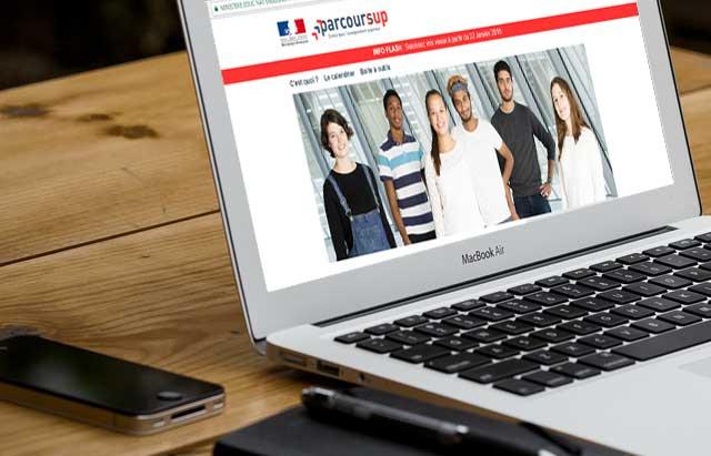 midi-pyrenees : site internet parcours sup