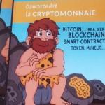 Comprendre la cryptomonnaie (livre illustré)